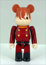 『009 RE:CYBORG』009 BE@RBRICK 画像 © 「009 RE:CYBORG」製作委員会