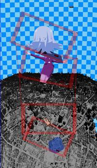 リ・アニメーション 02 © 「009 RE:CYBORG」製作委員会