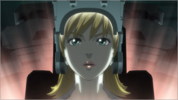 Summary scene 04 © 009 RE:CYBORG Production Committee
