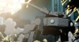 思考戦車 © 攻殻機動隊製作委員会