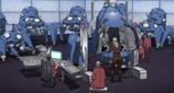 15 機械たちの午後 © 攻殻機動隊製作委員会