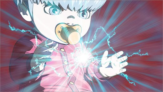 "Kenji Kamiyama's Film ""009 RE:CYBORG"" 001: Ivan Whisky © 009 RE:CYBORG Production Committee"