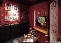 「サイボーグ009の日」記念「サイボーグ009」ルームがリニューアル © 「009 RE:CYBORG」製作委員会
