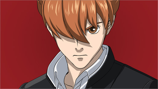 "Kenji Kamiyama's Film ""009 RE:CYBORG"" 009: Joe Shimamura © 009 RE:CYBORG Production Committee"