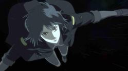 闇に消える草薙素子 © 攻殻機動隊製作委員会