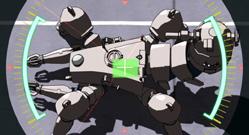 02 暴走の証明 © 攻殻機動隊製作委員会