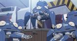 15 機械たちの時間 © 攻殻機動隊製作委員会