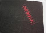 『攻殻機動隊 S.A.C. SOLID STATE SOCIETY 3D』劇場パンフレット 袋とじ